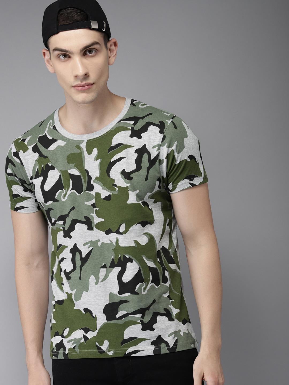 Ensemble Camouflage Militaire Tee Shirt Other Short Long Jogging S M L Xl Xxl