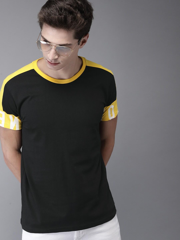 10f249c9896 T-Shirts - Buy TShirt For Men