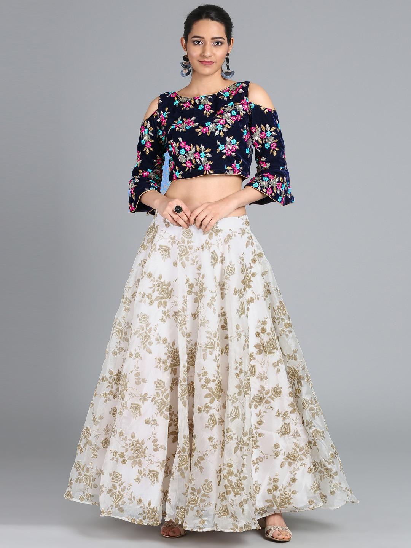 814bd5d1deaf4d Lehenga - Buy Designer Lehengas Online in India
