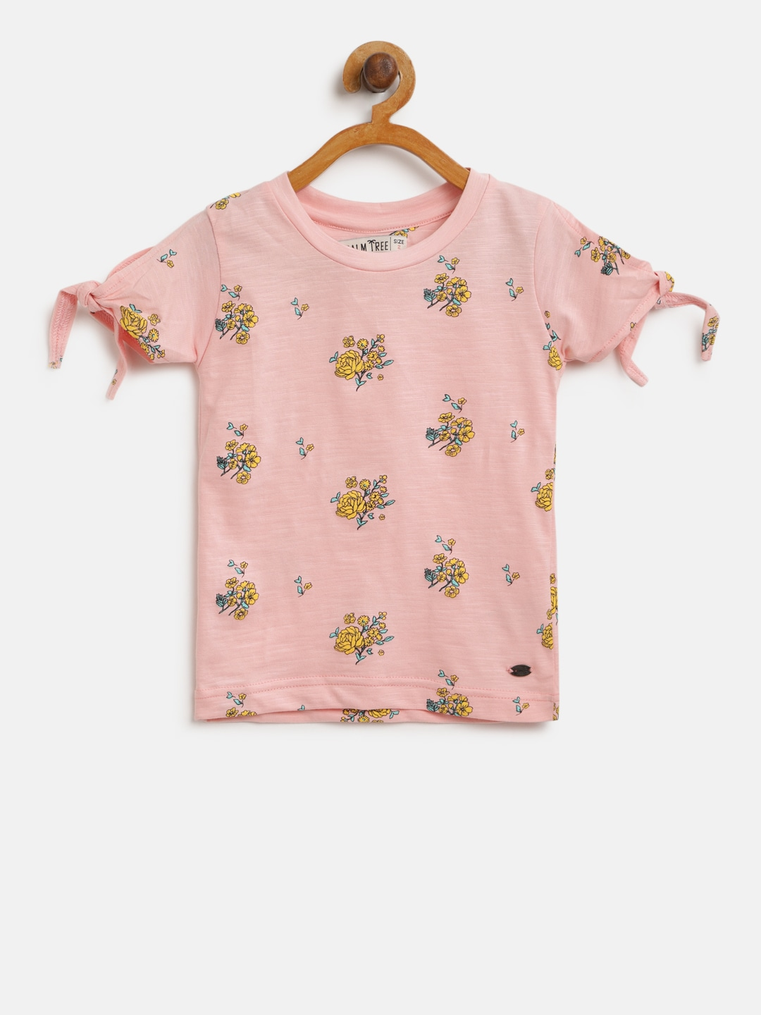 78a4253a4 Girls Tops - Buy Stylish Top for Girls Online in India