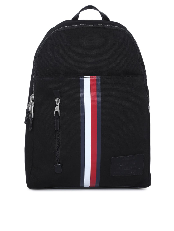 8ea3892b5 Tommy Hilfiger Backpacks Bags - Buy Tommy Hilfiger Backpacks Bags online in  India