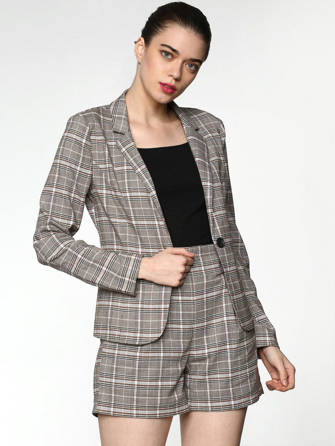 9add7c56672 Women Blazers Online - Buy Blazers for Women in India