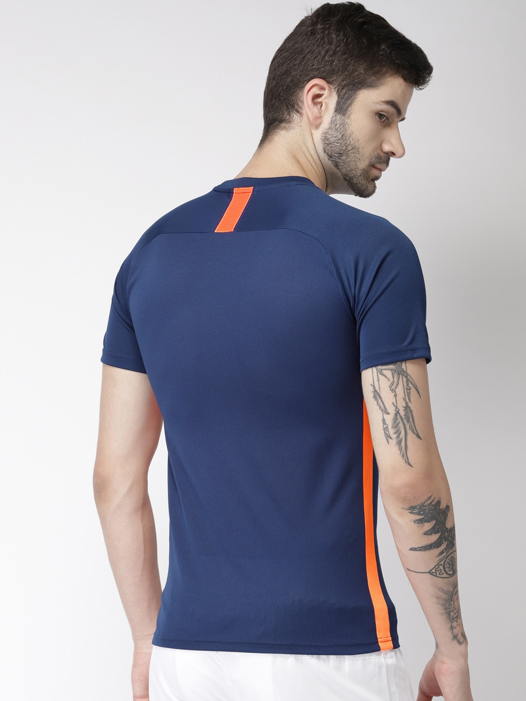 d50ba0717 Nike TShirts - Buy Nike T-shirts Online in India | Myntra