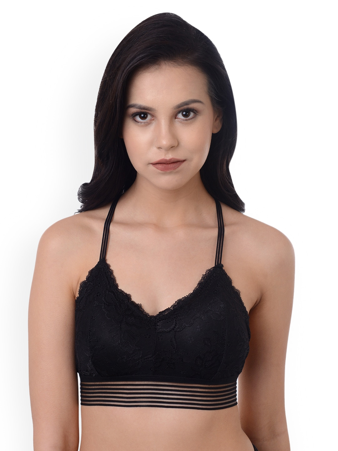 9d3f7dd377e Bralette - Buy Stylish Bralettes online at best prices in India