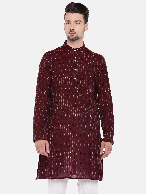 574e0c3b6ae Ethnic Wear for Men - Buy Gent s Ethnic Wear Online in India