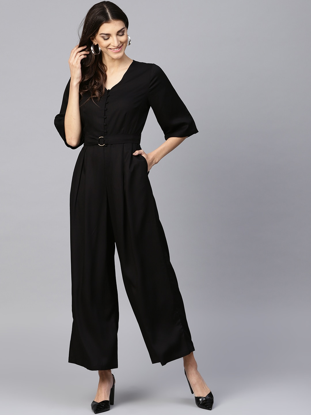 708e61e66c Women s Jumpsuits - Buy Jumpsuits for Women Online in India