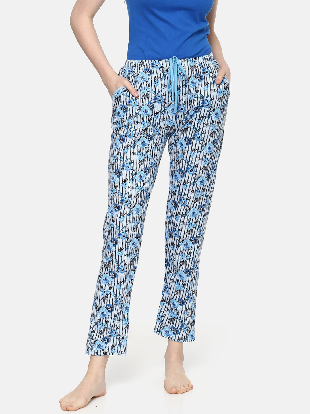 b613f51ff128 Pajamas - Buy Pajamas for Men   Women Online in India
