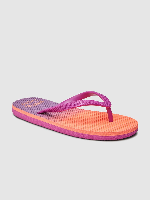 b57b90afec0 Girls Flip Flops- Buy Flip Flops for Girls online in India