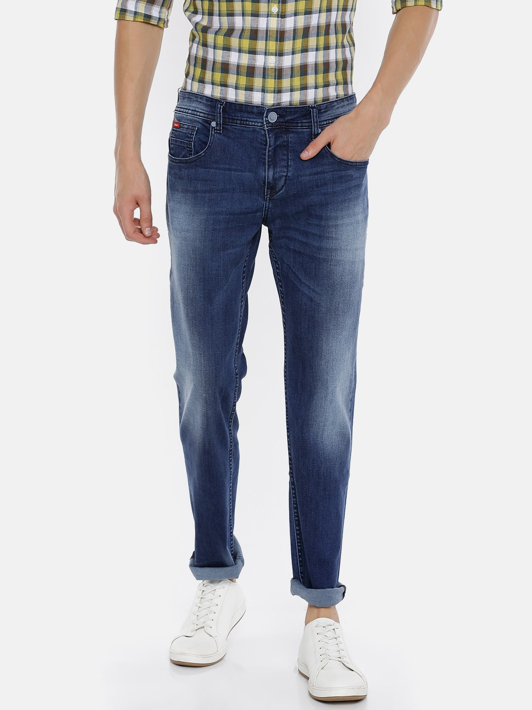 bfa9fa8cdf029 Men Jeans - Buy Jeans for Men in India at best prices
