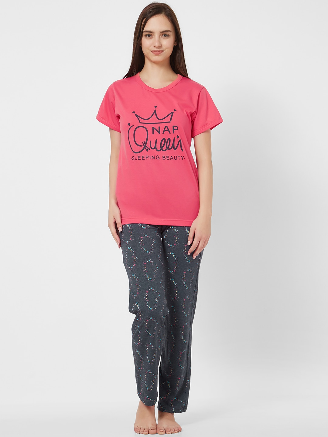 6510cb845 Night Suits - Buy Night Suits for Men   Women Online - Myntra