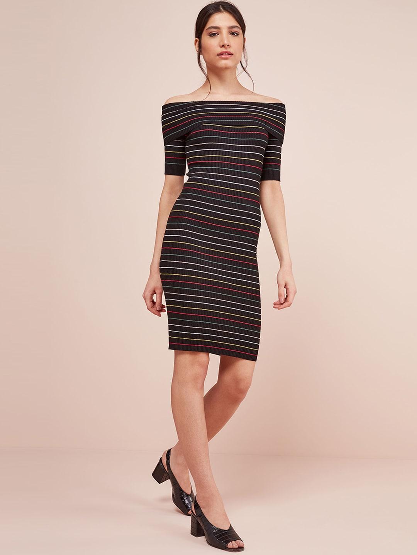 fb511c1cb0b Off Shoulder Dress - Buy Off Shoulder Dresses Online