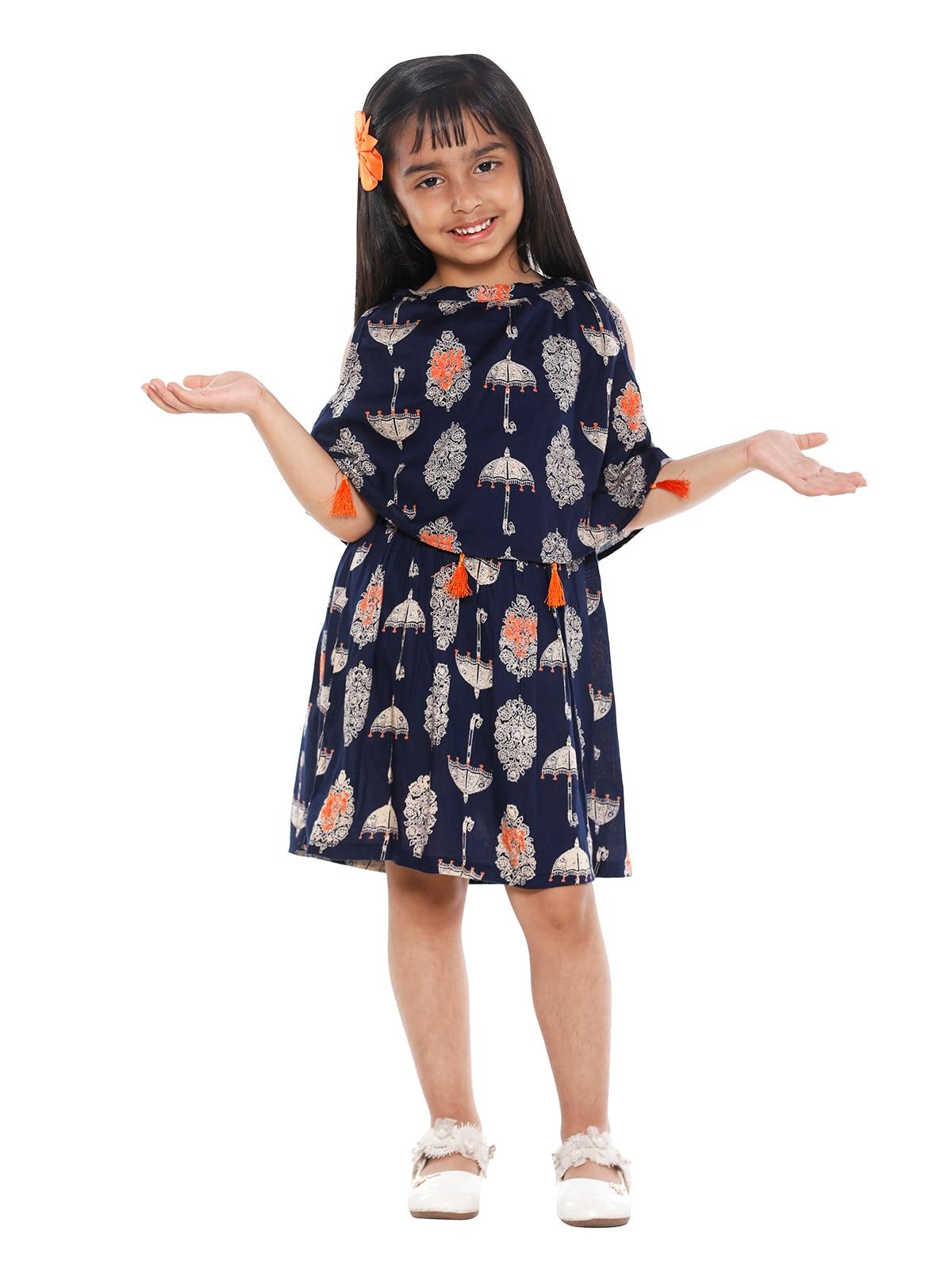 9b9c881de1 Girls Dresses - Buy Frocks   Gowns for Girls Online