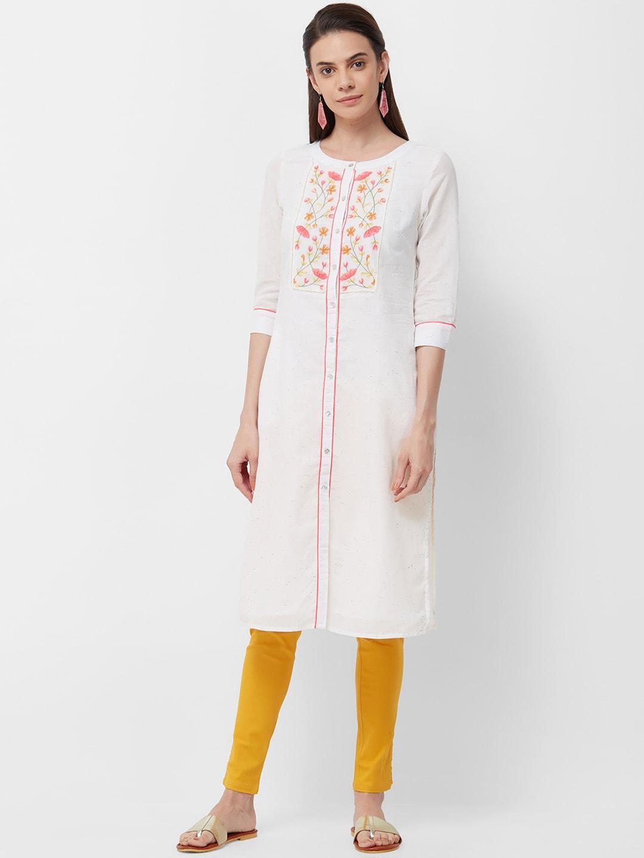 50918e299b Above Knee Kurtas Kurti%27s - Buy Above Knee Kurtas Kurti%27s online in  India