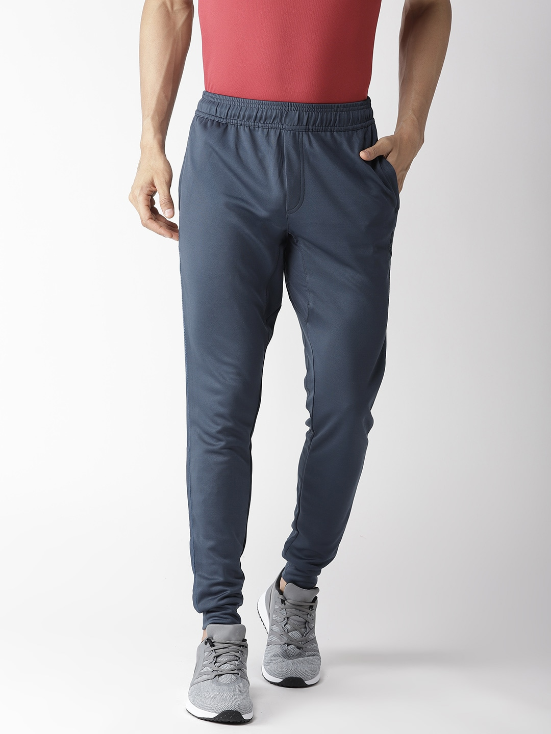 356ef4ee8f8 Joggers - Buy Joggers Pants For Men and Women Online - Myntra