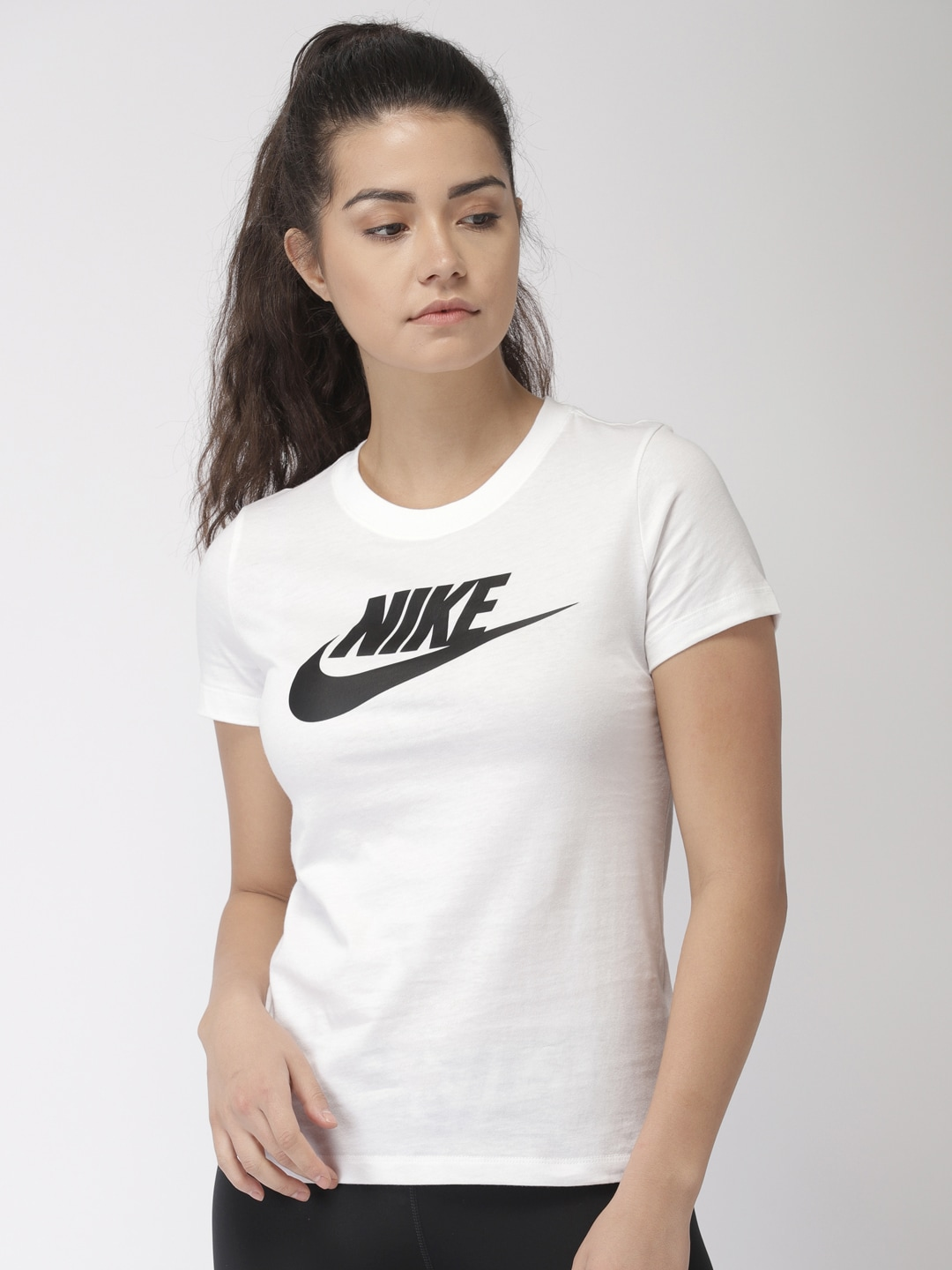 1d1c9d9a Nike TShirts - Buy Nike T-shirts Online in India | Myntra