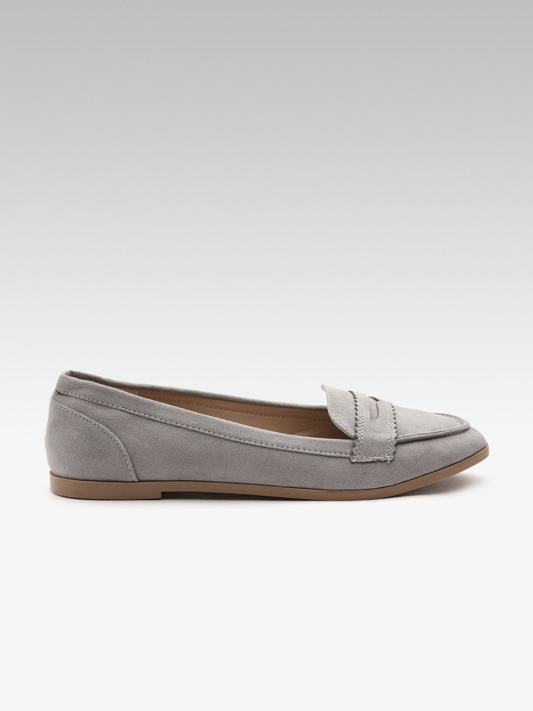 b78af2ee2a8098 Loafers for Women - Buy Ladies Loafers Online in India
