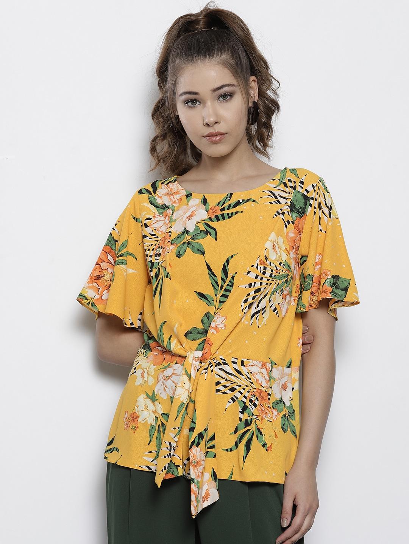58e5e2e3514 Tops - Buy Designer Tops for Girls   Women Online