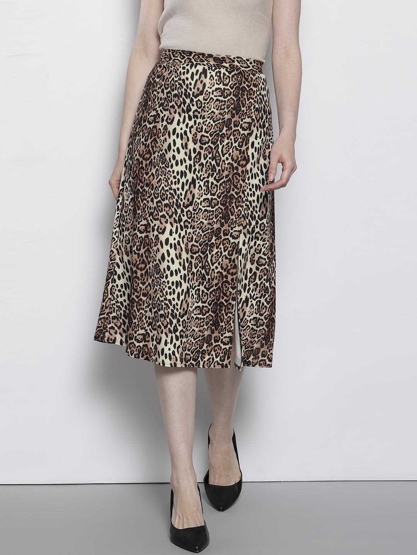 219e54111 Midi Skirts - Buy Midi Skirts online in India
