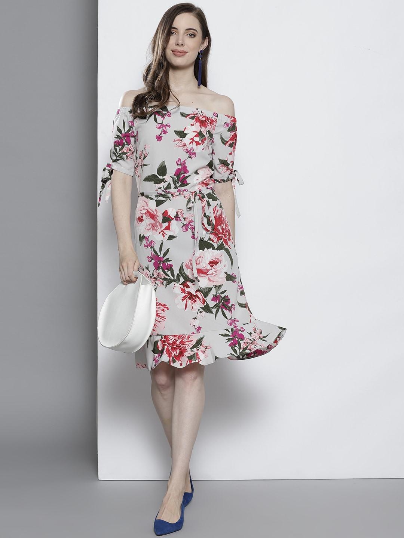 87ad5120ecd Off Shoulder Dress - Buy Off Shoulder Dresses Online