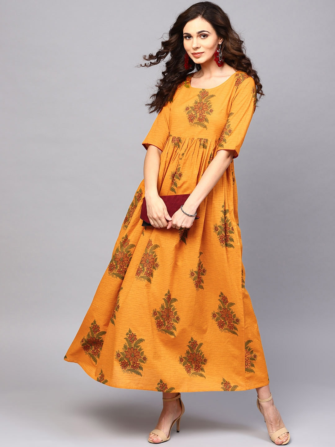 4d08cc177cf Aks Dresses - Buy Aks Dresses online in India