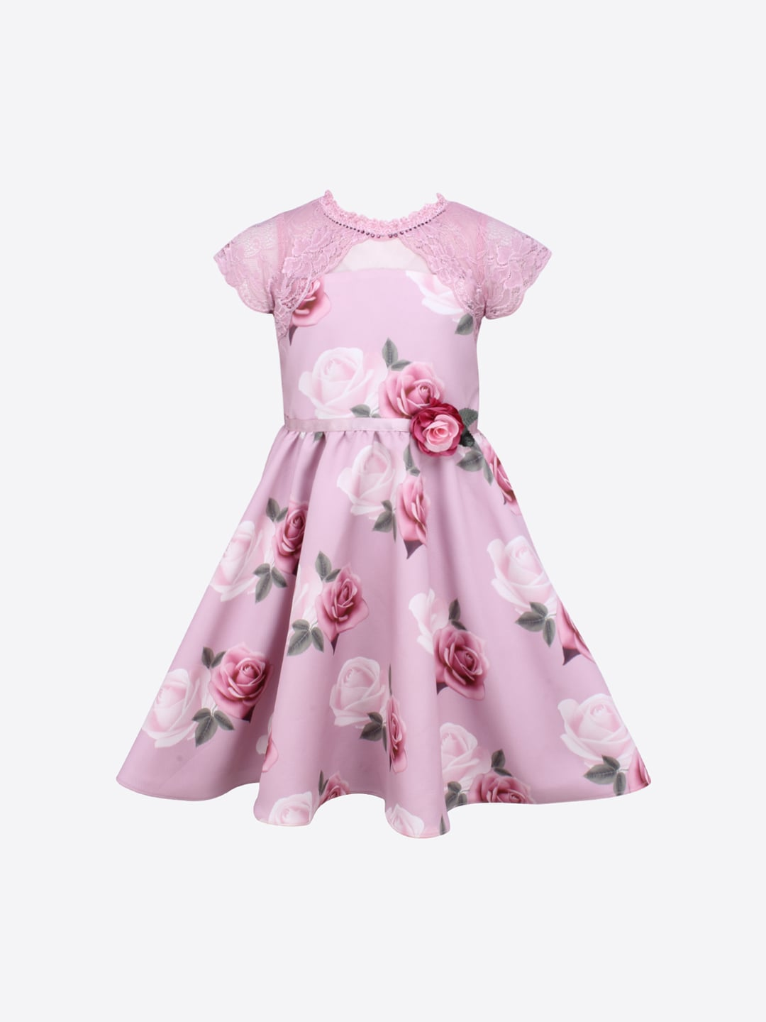 d9dfb0abedbb49 Girls Dresses - Buy Frocks   Gowns for Girls Online