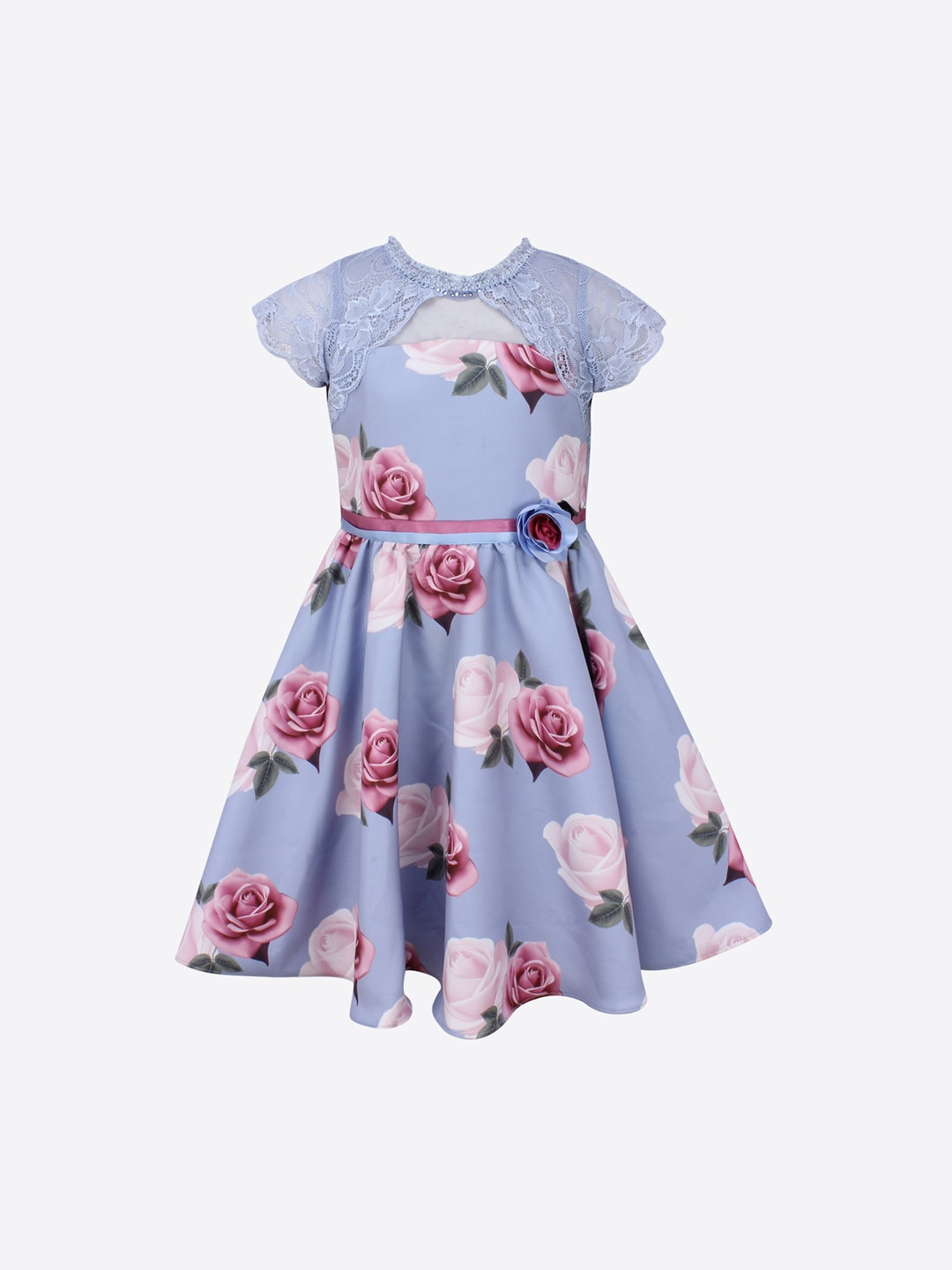 fbbc393f3e9 Girls Clothes - Buy Girls Clothing Online in India