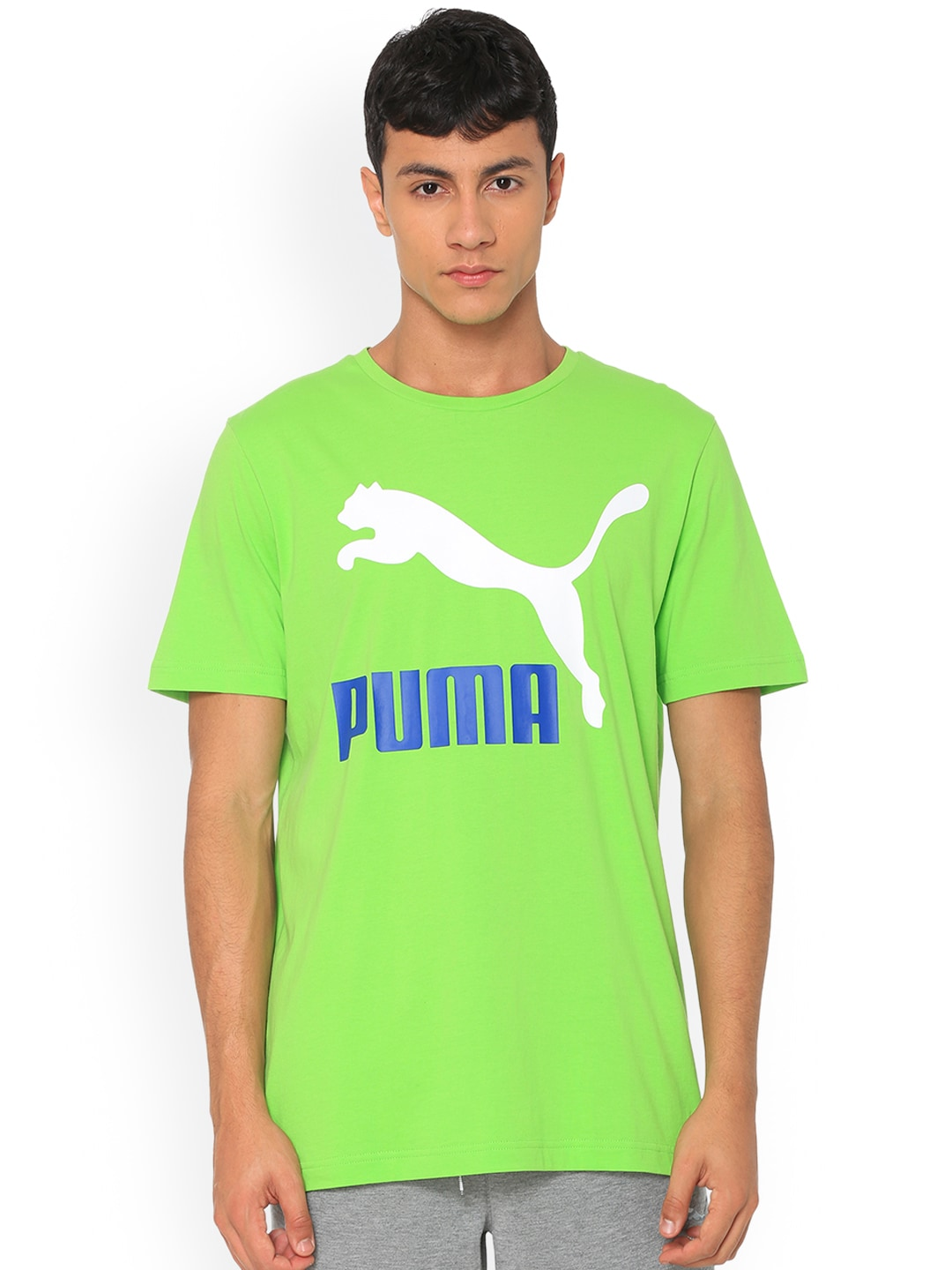 c23f89a139c Puma T shirts - Buy Puma T Shirts For Men & Women Online in India