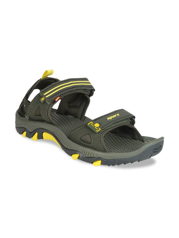 5bcfeefb9 Sparx Sandal Men - Buy Sparx Sandal Men online in India