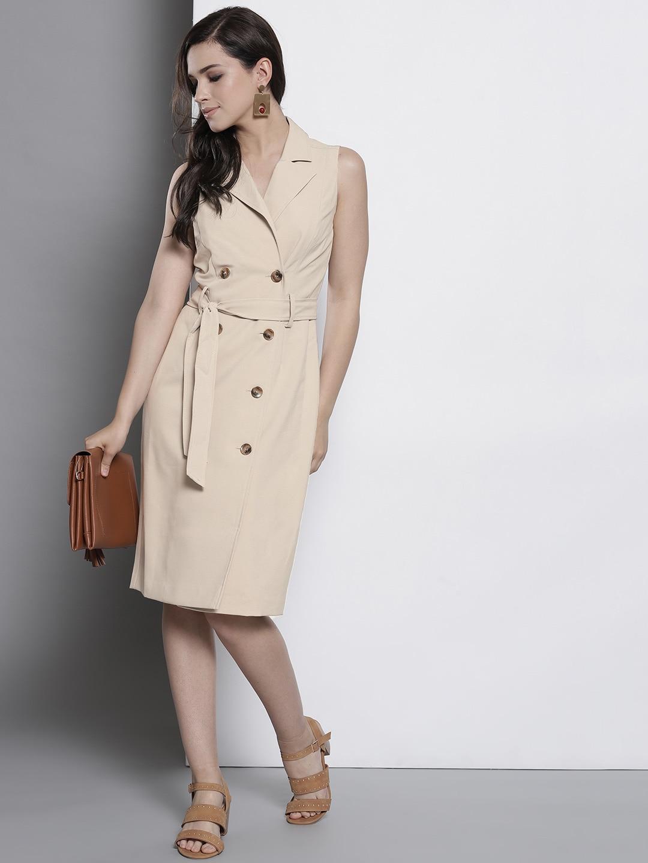 853e4842a44 Shirt Dress - Buy Shirt Dress online in India