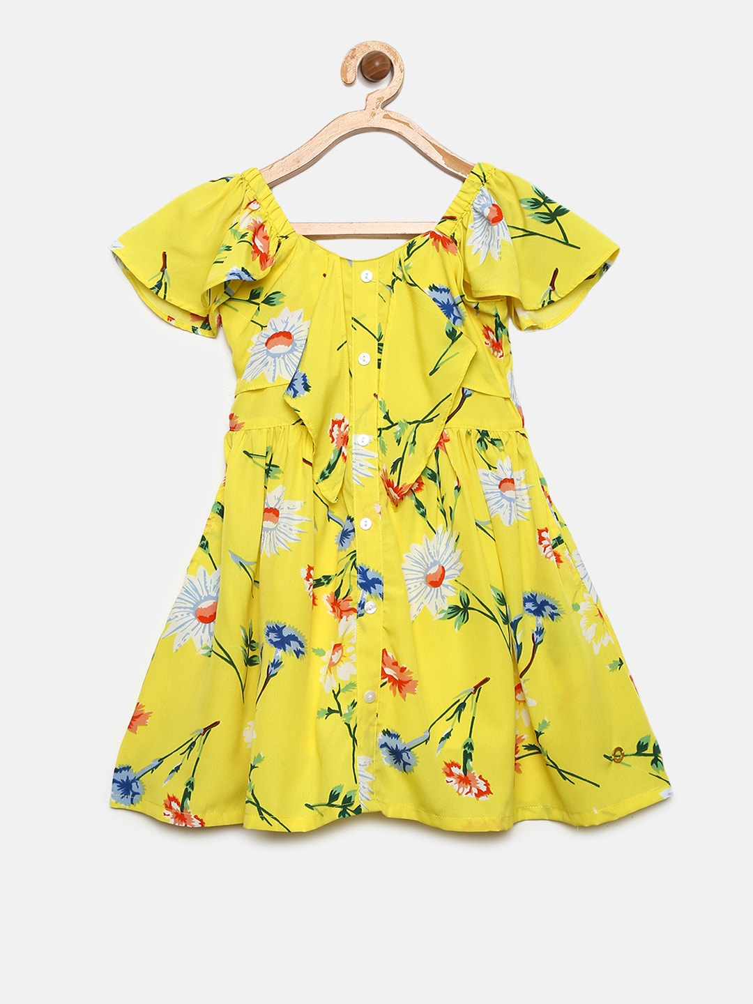 a57423250c0 Baby Dresses - Buy Dress for Babies Online at Best Price
