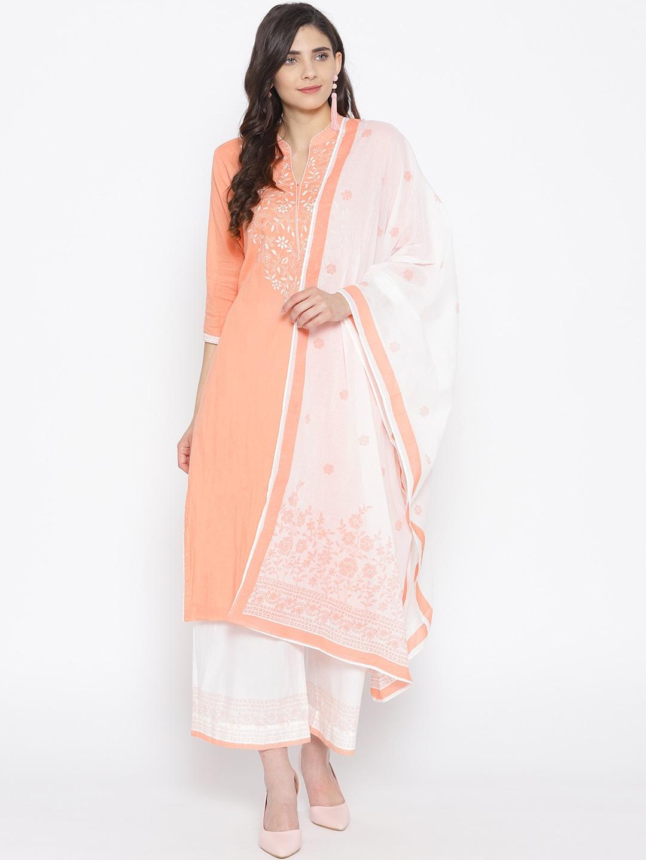5584cb9c152 Printed Salwar Suit