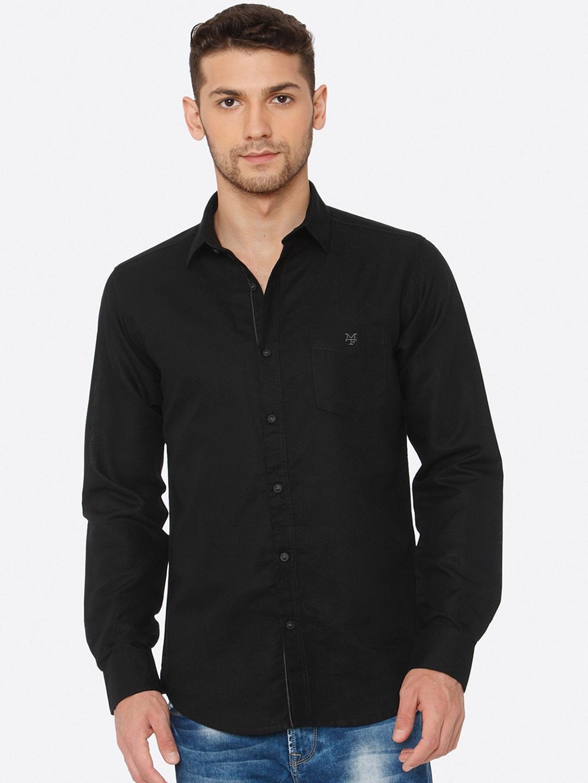 d9ba8217e2b Mufti Shirts - Buy Mufti Shirt For Men Online in India