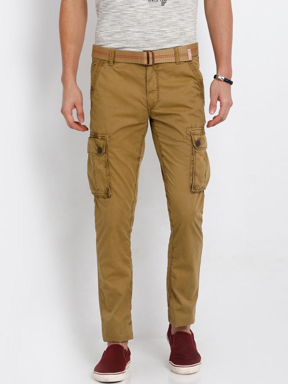 18040c458 Cargo Pants For Men - Buy Latest Trendy Cargo Pants Online