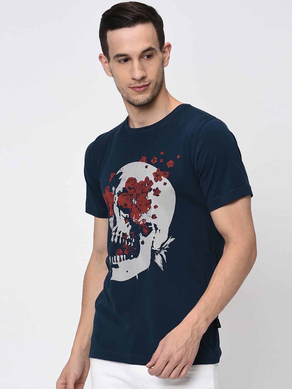 02e510ca0 Rigo Slim Fit Tshirts - Buy Rigo Slim Fit Tshirts online in India