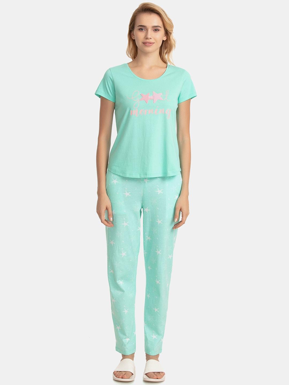 c0e52073a Women Loungewear   Nightwear - Buy Women Nightwear   Loungewear online -  Myntra
