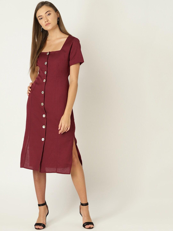 6e9356ce7 Mango Cotton Dresses - Buy Mango Cotton Dresses online in India