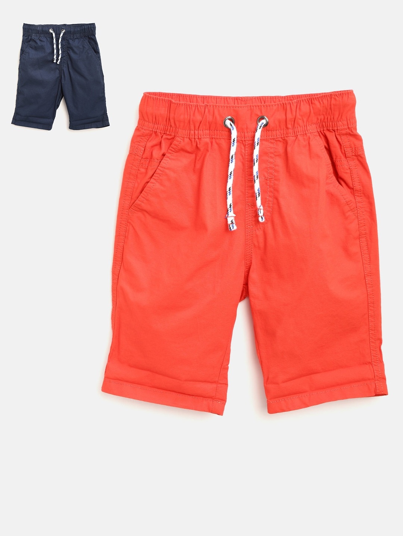 Spencer Marksamp; Boys Of Solid Pack 2 Shorts LzqSpUMVG
