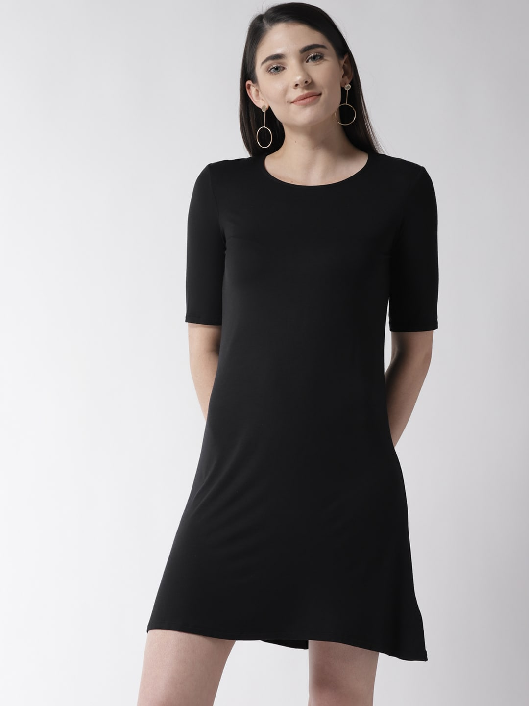 56ceaaf6e21 Black Dress - Buy Black Dresses For Women in India