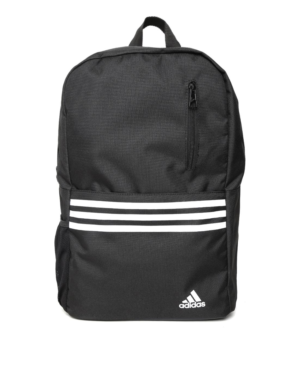 adidas bag black on sale   OFF66% Discounted eb6ed7fe11080