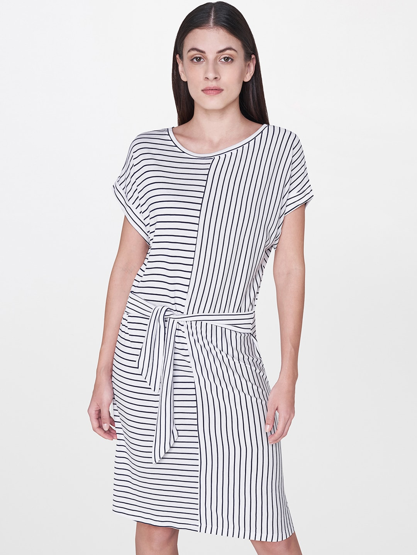 b4f8c56b816 Striped Dresses - Buy Striped Dresses online in India