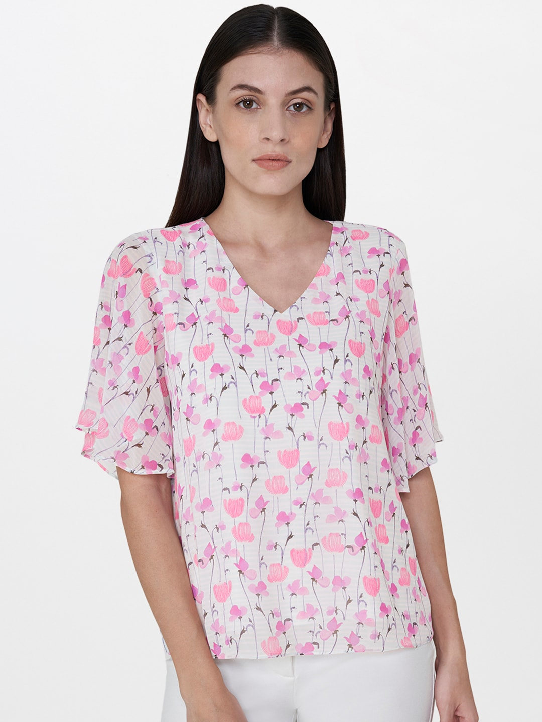 506c894f93a AND Tops - Buy AND Tops   Tshirts For Women Online in India