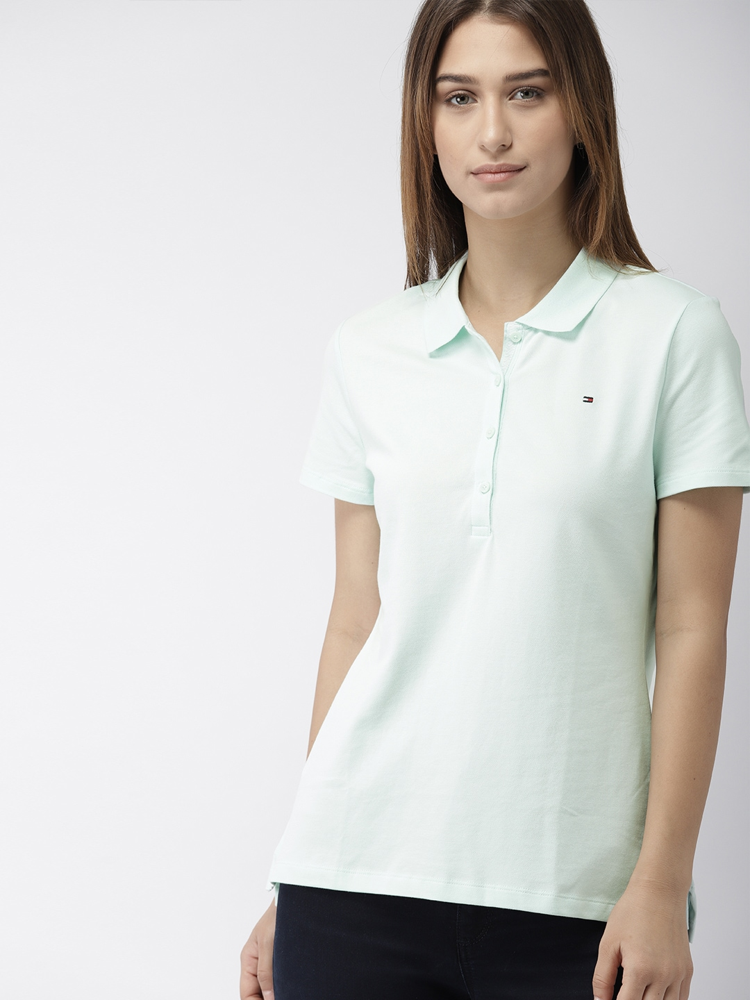 6db7f303 Women's Sale Dresses & Skirts| Tommy Hilfiger USA. Quick View for Short- Sleeve ...