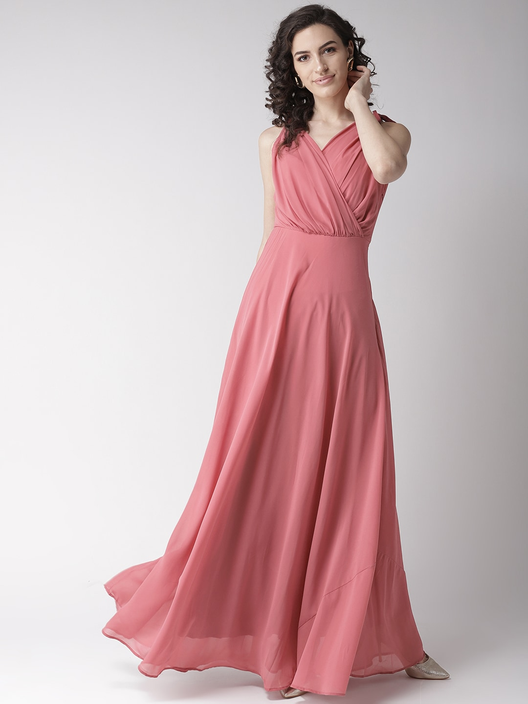 ef9ce15ca Gowns - Shop for Gown Online at Best Price