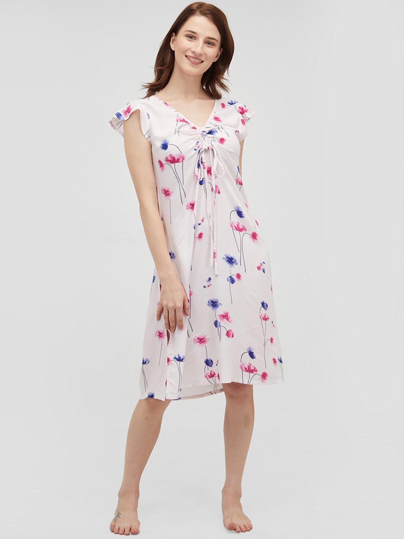 4f121bad1 Night Dresses - Buy Night Dress   Nighty for Women   Girls Online
