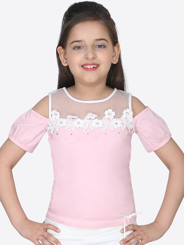 65189fc44ef Cold Shoulder Tops - Buy Cold Shoulder Tops for Women Online - Myntra
