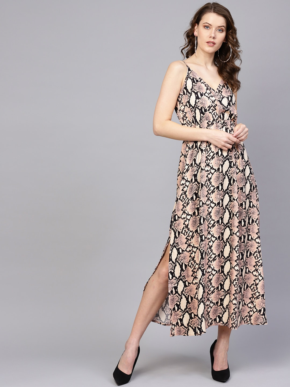 9b081a423a0 Femella Mini Dress - Buy Femella Mini Dress online in India