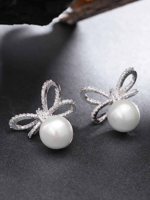 4279be171b1 Stone Earrings - Buy Stone Earrings Online in India