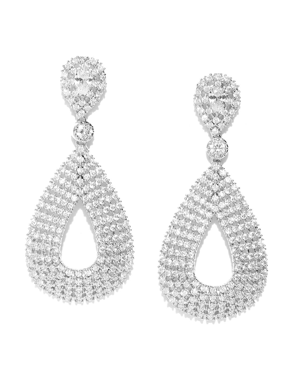f16179a03 Stone Earrings - Buy Stone Earrings Online in India