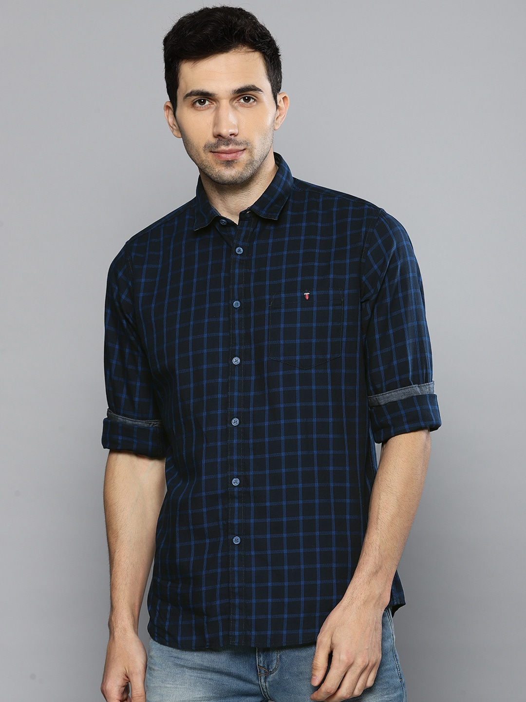 c944f2e4262 Shirts for Men - Buy Mens Shirt Online in India