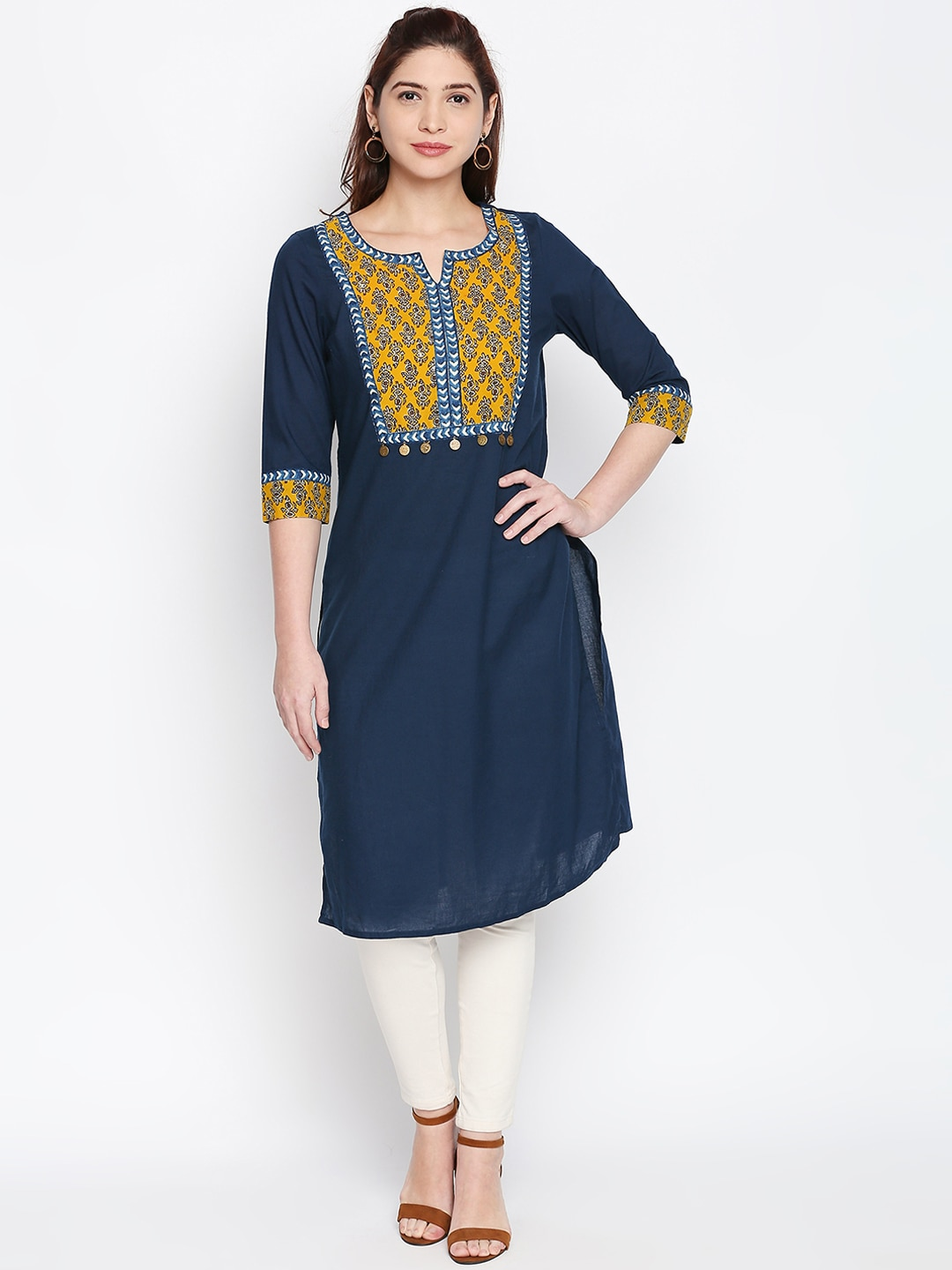 c389431fc34 Search - Pantaloons Kurtas